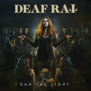 Image for 'Ban the Light'