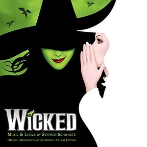 Image for 'Wicked (Original Broadway Cast Recording / Deluxe Edition)'