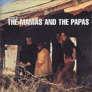 Bild für 'The Best of The Mamas & The Papas'
