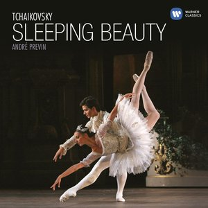 Image for 'Tchaikovsky: Sleeping Beauty'