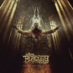Image for 'Tutor of the Dying'