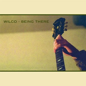 Image for 'Being There (Deluxe Edition)'