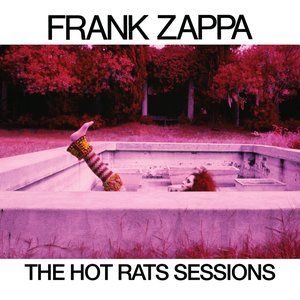 Image for 'The Hot Rats Sessions'