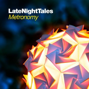 Image for 'Late Night Tales: Metronomy'