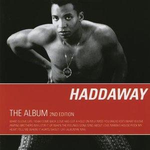 Bild für 'The Album 2nd Edition'