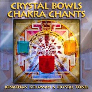 Изображение для 'Jonathan Goldman and Crystal Tones'