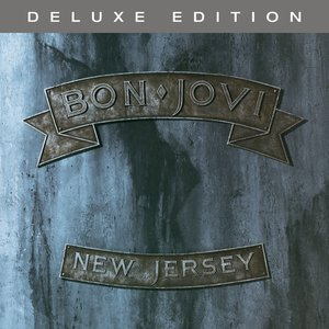 Image for 'New Jersey (Deluxe Edition)'