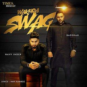 Image for 'Wakhra Swag (feat. Badshah) - Single'
