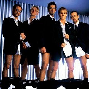 Image for 'Backstreet Boys'