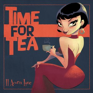 Image for 'Time For Tea'