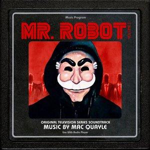 Image for 'Mr. Robot, Vol. 2 (Original Television Series Soundtrack)'