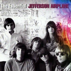 Imagem de 'The Essential Jefferson Airplane'