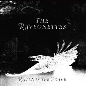 Image for 'Raven in the Grave'
