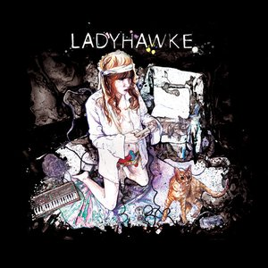 Image for 'Ladyhawke (Deluxe Edition)'