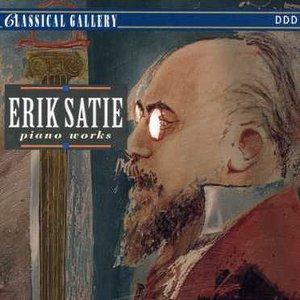 Image for 'Erik Satie: Piano Works'