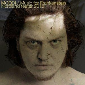 Image for 'Frankenstein'