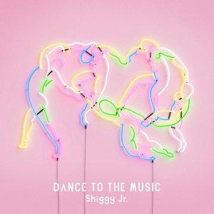 Imagem de 'DANCE TO THE MUSIC'