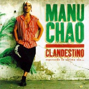 Image for 'Clandestino'