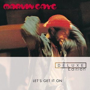 Image for 'Let's Get It On (Deluxe Edition)'