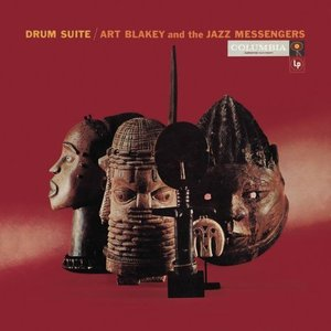 Image for 'Drum Suite'