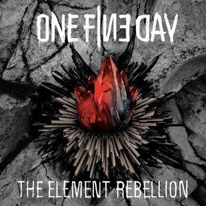 Bild für 'The Element Rebellion'