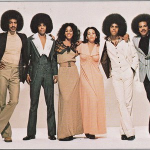 'The Sylvers'の画像