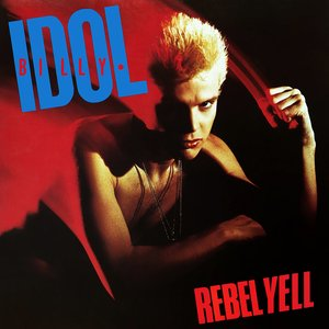 Image for 'Rebel Yell'