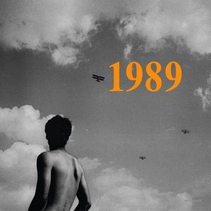 Image for '1989'
