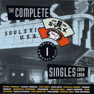 Imagen de 'The Complete Stax/Volt Singles: 1959-1968'
