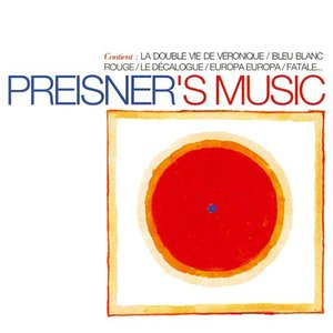 Image for 'Preisner's Music'