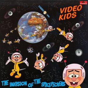 Изображение для 'The Invasion of the Spacepeckers'