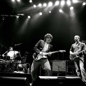 Image for 'John Mayer Trio'