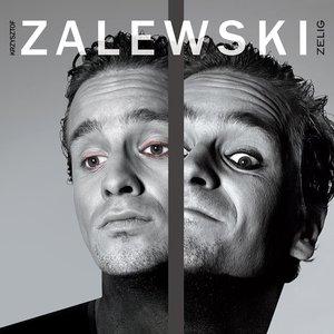 """""""Zelig""""的封面"""