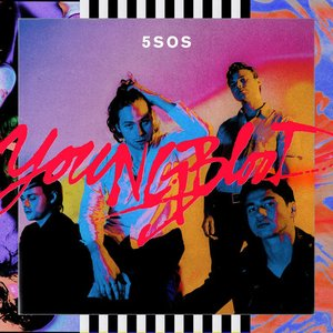 Image for 'Youngblood (Deluxe)'