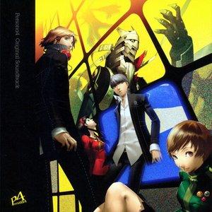 Изображение для 'Persona4 Original Soundtrack'