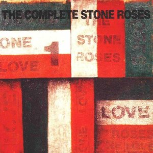 Image pour 'The Complete Stone Roses'