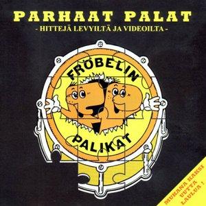Image for 'Parhaat palat - Hittejä levyiltä ja videoilta'