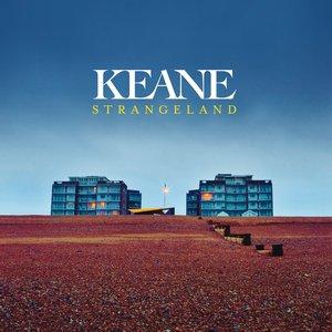 Image for 'Strangeland'