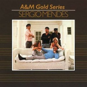 'A&M Gold Series - Sergio Mendez'の画像