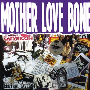Image for 'Mother Love Bone'