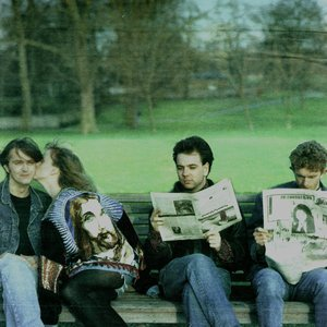 Image for 'Prefab Sprout'