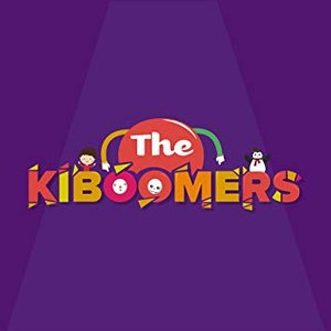 Image for 'The Kiboomers'