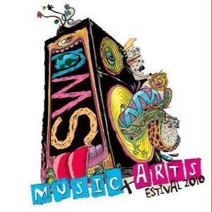 Image for 'SWU Music & Arts Festival'