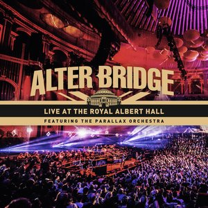 Imagen de 'Live at the Royal Albert Hall Featuring the Parallax Orchestra'