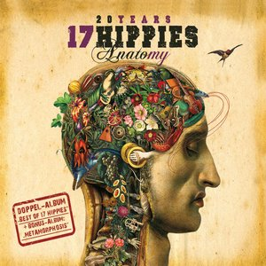 Image for '20 Years 17 Hippies - Anatomy'