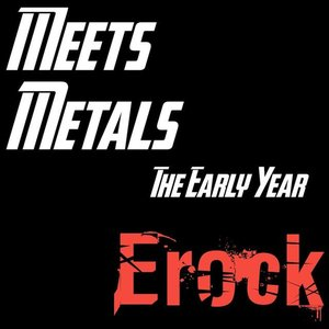 Image for 'Meets Metal Vol. 1 (The Early Year)'