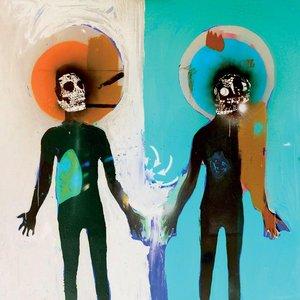Image for 'Splitting the Atom'