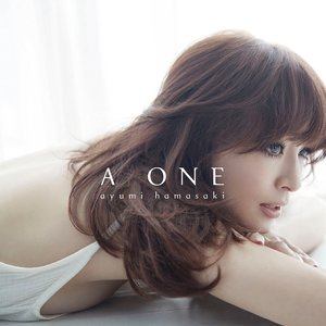 Image for 'A ONE'