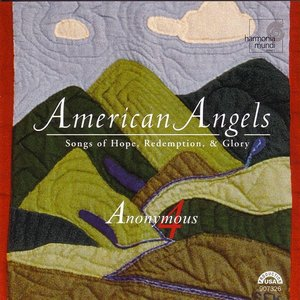 Image for 'American Angels: Songs of Hope, Redemption, & Glory'