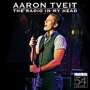 Image for 'The Radio In My Head: Live at 54 Below'